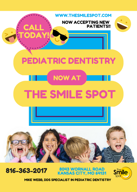 5x7 pediatric flyer