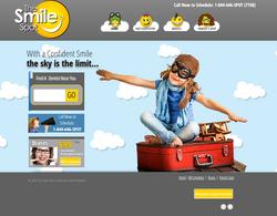 The Smile Spot (Old Version)