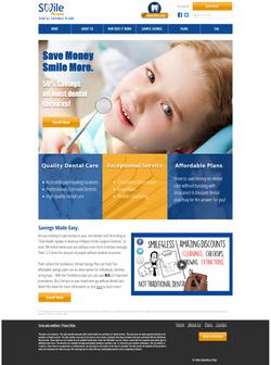 Smile4Less Dental Savings Plan