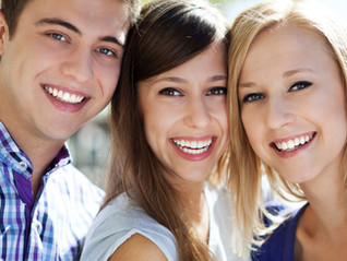 Healthy Smile, Healthy Outlook