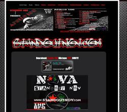Artist Site