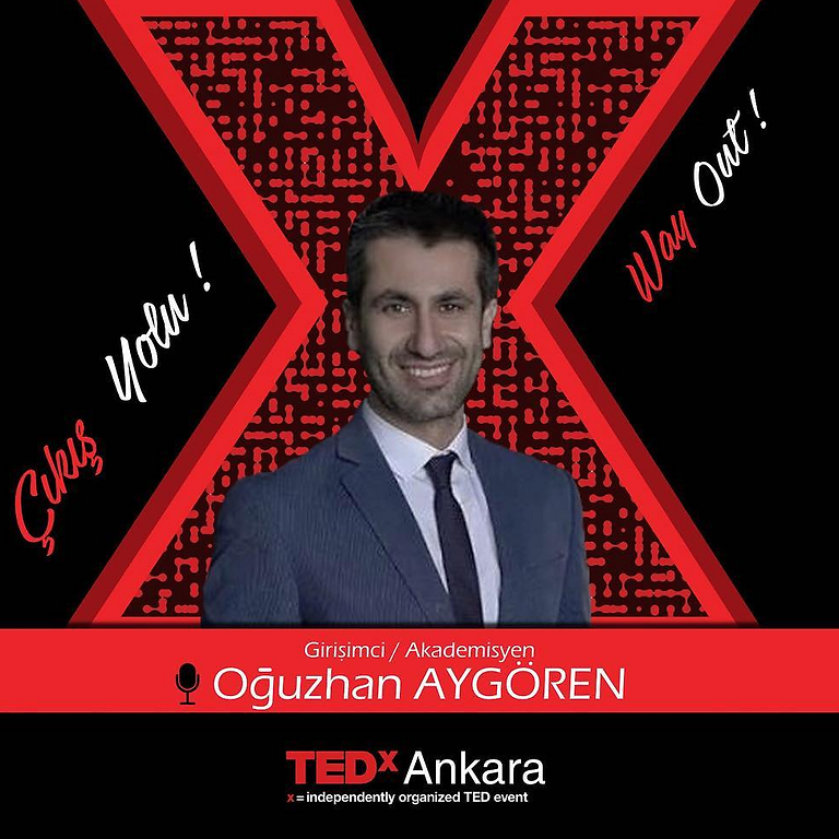 TEDxAnkara