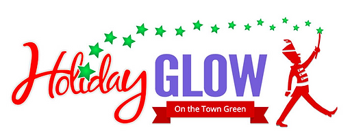 GITC LOGO FOR GLOW ON TOWN GREEN 2019.pn