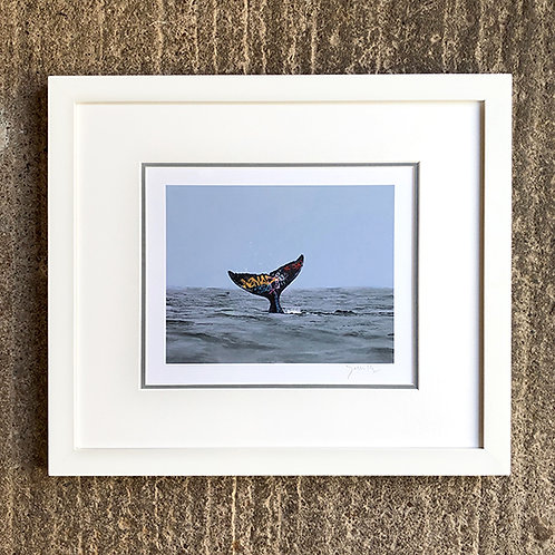 JOSH KEYES 'DESCENT' with FRAME