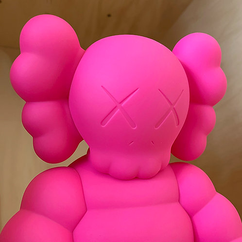 KAWS 'WHAT PARTY'