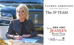 Lauren Johnston - Jan2019