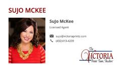 Sujo McKee - VP