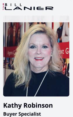 Kathy Robinson - Jan2019