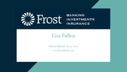 Lisa Pullen - Frost Bank