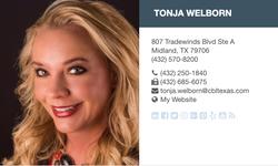 Tonja Welbourn - Jan2019