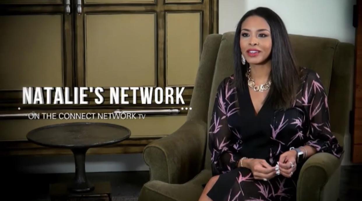 Natalie's Network