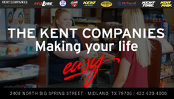 Julie Kent - Kent Companies