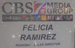 Felicia Ramirez