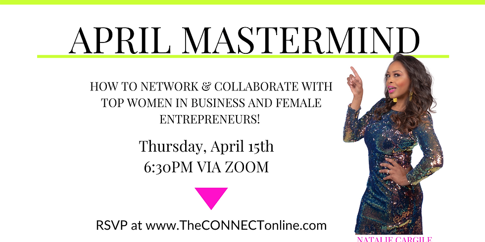 HOW TO NETWORK & COLLABORATE WITH TOP WOMEN IN BUSINESS AND FEMALE ENTREPRENEURS!