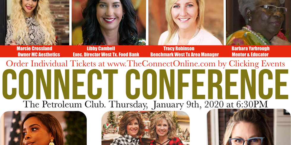 Second Annual CONNECT Conference