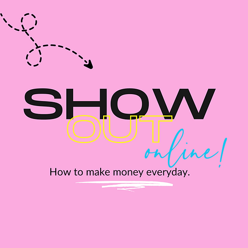Show Out Online