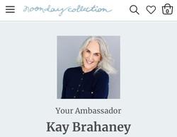 Kay Brahaney