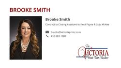 Brooke Smith