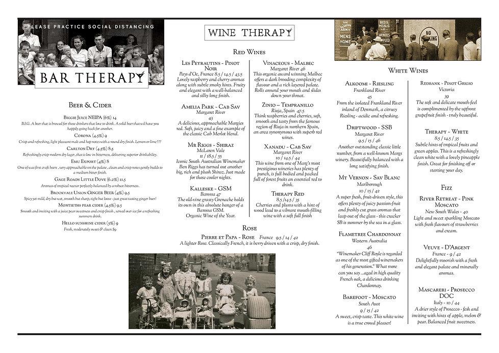 Bar Therapy C19 A3 Menu [Print]-page-002