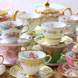 Catch22 High Tea