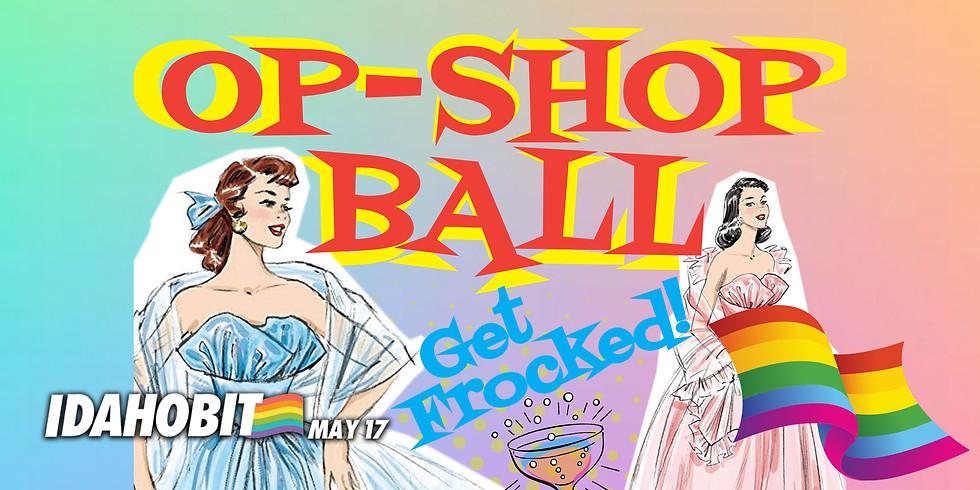 Op Shop Ball