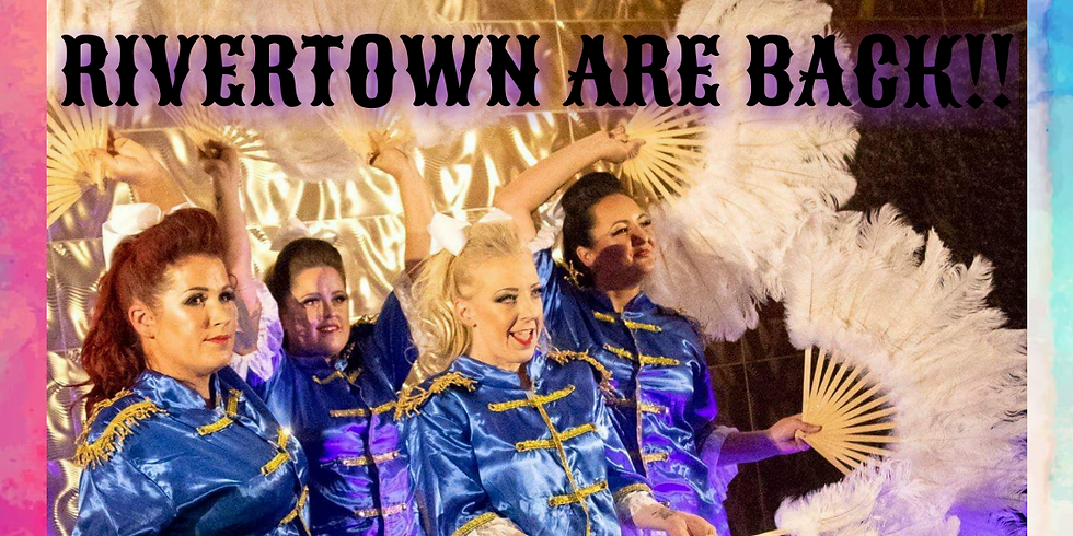 Rivertown Cabaret are back!