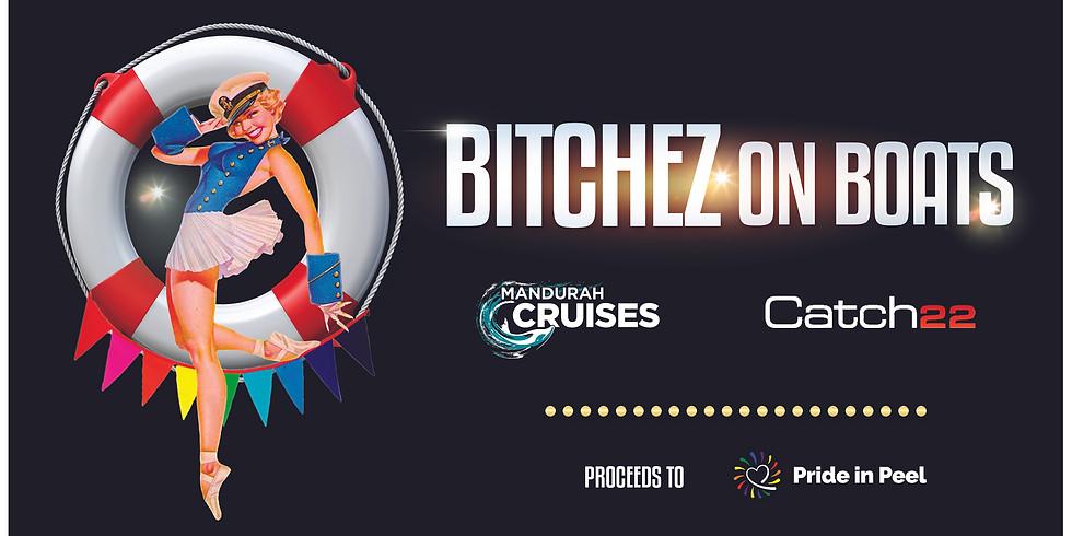Bitchez on Boats ⚓️💃