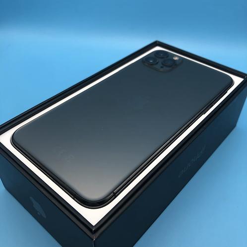 Apple iPhone 11 Pro Max (Space Grey, Unlocked, 64GB)