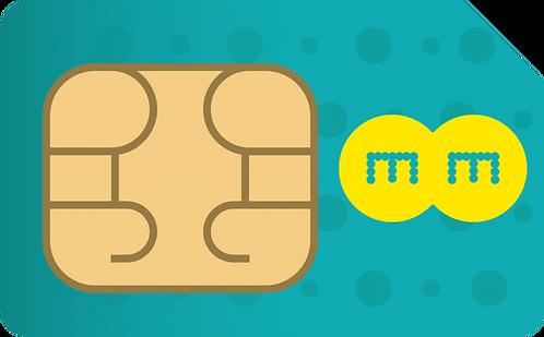 PAYG SIM Card (EE)