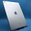 Thumbnail: Apple iPad 6th Generation (Silver, WiFi Only, 32GB)