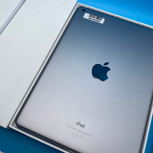 Apple iPad 6th Generation (Space Grey, WiFi Only, 32GB)