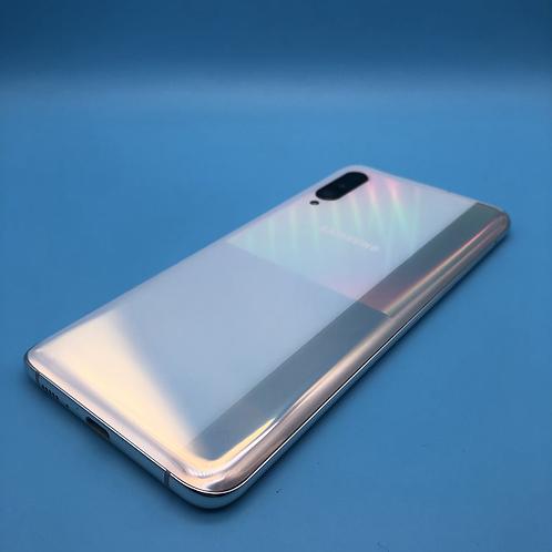 Samsung Galaxy A90 (White, Unlocked, 128GB)
