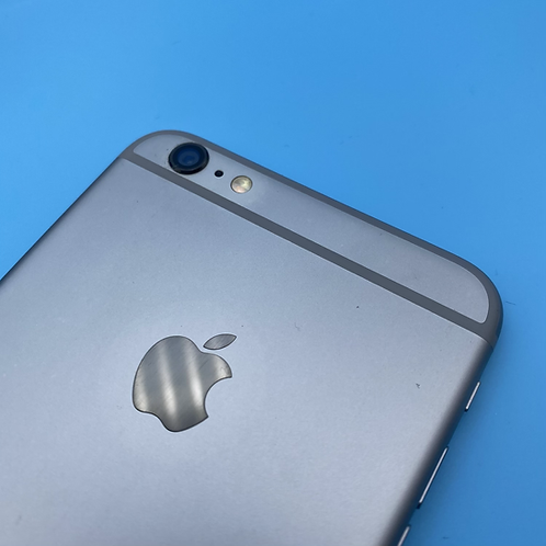Apple iPhone 6 Plus (Space Grey, Unlocked, 64GB)