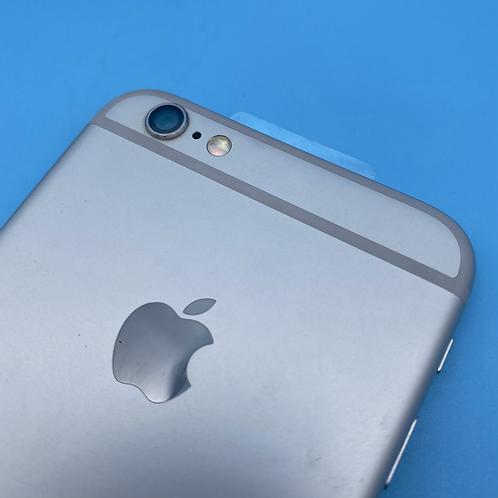 Apple iPhone 6 (Silver, Unlocked, 16GB)