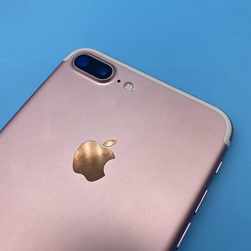 Apple iPhone 7 Plus (Rose Gold, Unlocked, 128GB)