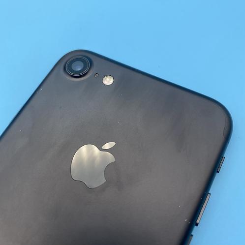 Apple iPhone 7 (Matte Black, Unlocked, 128GB)