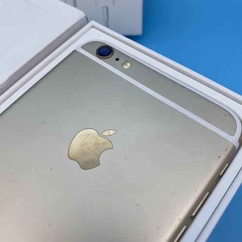 Apple iPhone 6 Plus (Gold, Unlocked, 16GB)