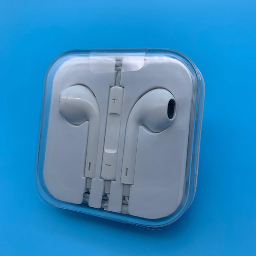 Generic Earphones For Mobile Devices & iPhone