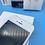 Thumbnail: Apple iPhone 5 (Silver, Vodafone, 16GB)