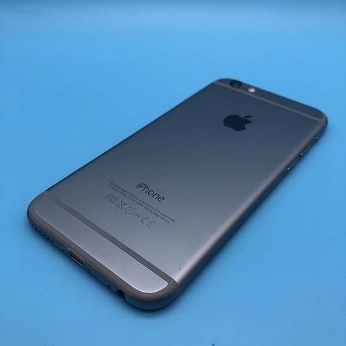 Apple iPhone 6 (Space Grey, Unlocked, 16GB)