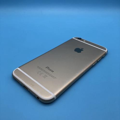 Apple iPhone 6 (Gold, Unlocked, 32GB)