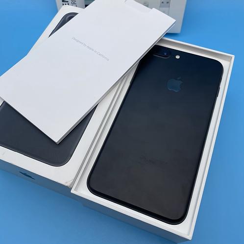 Apple iPhone 7 Plus (Matte Black, Unlocked, 32GB)