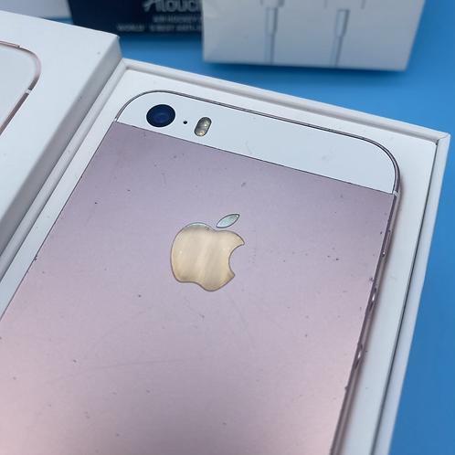 Apple iPhone SE (Rose Gold, Unlocked, 32GB)