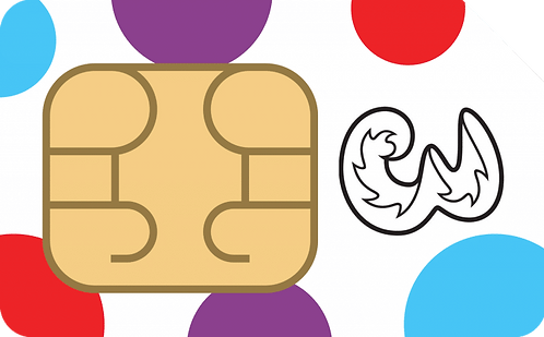 PAYG SIM Card (Three)
