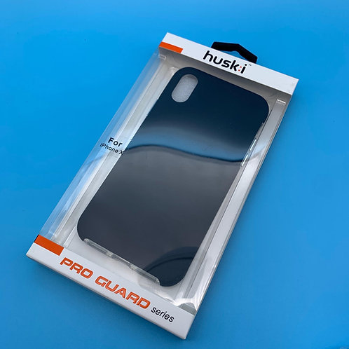 HUSKI Pro Guard Series Durable Stylish Case For iPhone X/XS