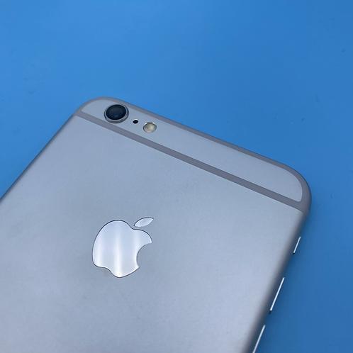 Apple iPhone 6S Plus (Silver, Unlocked, 64GB)