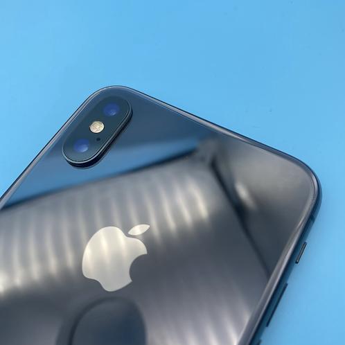 Apple iPhone X (Space Grey, Unlocked, 256GB)