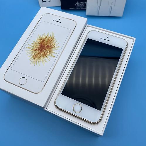Apple iPhone SE (Gold, Unlocked, 16GB)