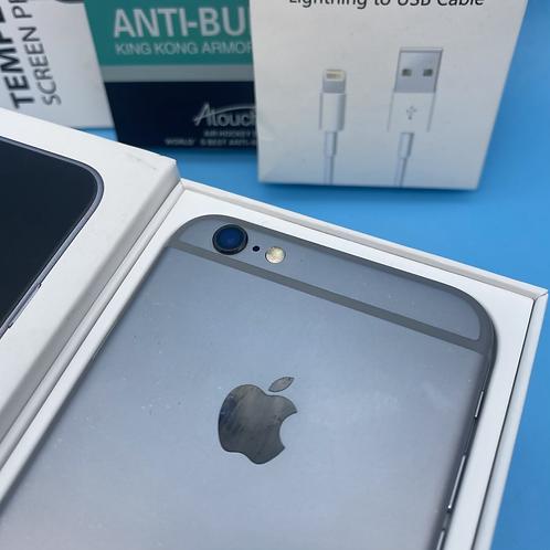 Apple iPhone 6S (Space Grey, Unlocked, 128GB)