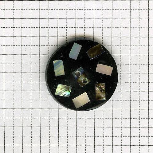 貝のボタン 3-600-04